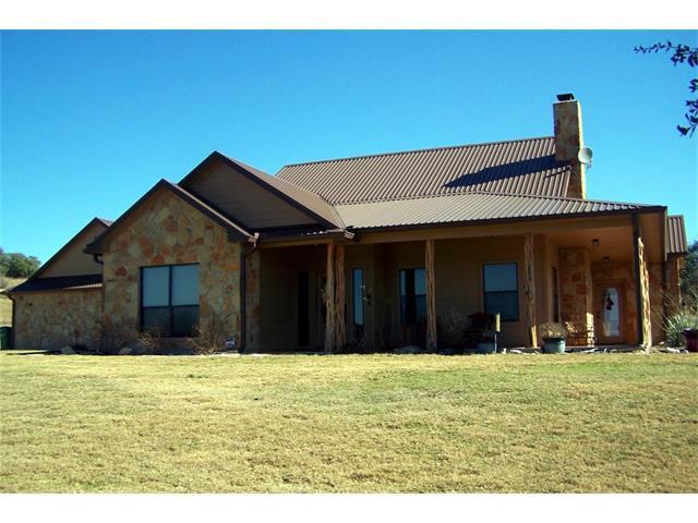 310 Summit Ridge Trl, Johnson City, TX 78636 (#9484400) :: TexHomes Realty