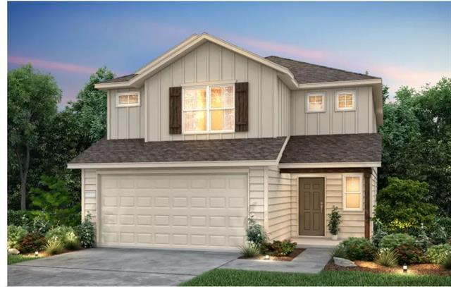 2601 Chandler Creek Blvd #14, Round Rock, TX 78665 (#9485254) :: Forte Properties