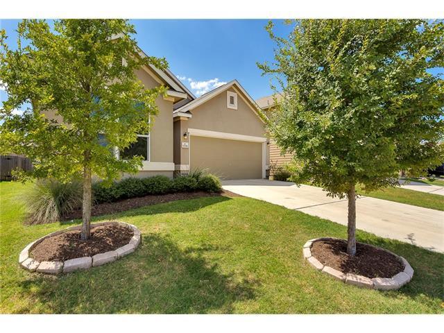 11116 Kirkland Hill Path, Austin, TX 78754 (#9493345) :: Magnolia Realty