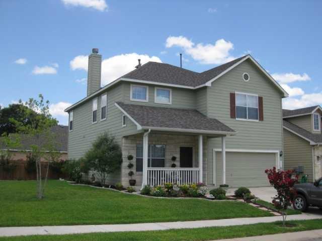 606 Fairmont, Georgetown, TX 78628 (#9493996) :: Austin Portfolio Real Estate - Keller Williams Luxury Homes - The Bucher Group