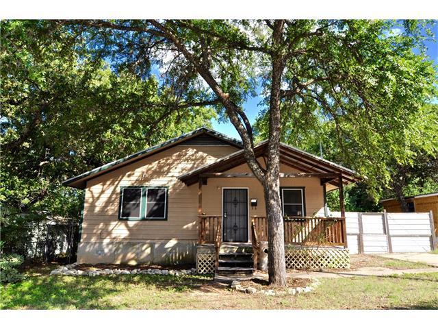 1309 Webberville Rd, Austin, TX 78721 (#9502650) :: Papasan Real Estate Team @ Keller Williams Realty