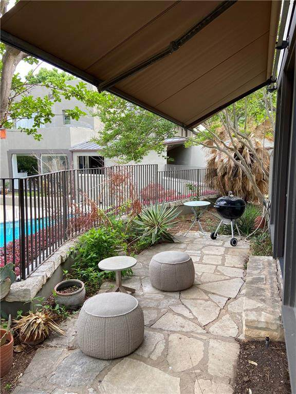 1111 W 12th St #108, Austin, TX 78703 (#9504930) :: Papasan Real Estate Team @ Keller Williams Realty