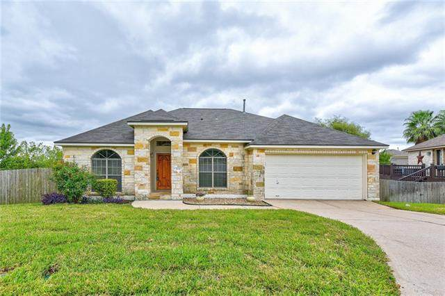 3935 Haleys Way, Round Rock, TX 78665 (#9513554) :: 10X Agent Real Estate Team