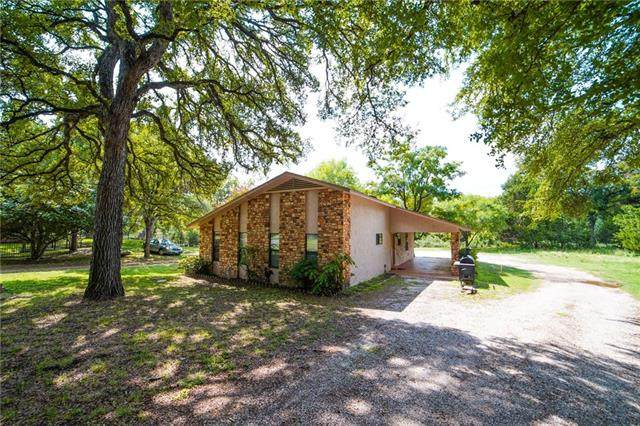618 Pecan Creek Dr, Horseshoe Bay, TX 78657 (#9515501) :: The Perry Henderson Group at Berkshire Hathaway Texas Realty