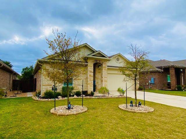 4328 Buffalo Ford Rd, Georgetown, TX 78628 (#9517573) :: The Perry Henderson Group at Berkshire Hathaway Texas Realty
