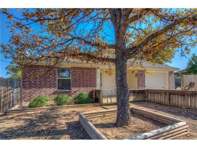 1904 Cedar Park, Kingsland, TX 78639 (#9520735) :: The ZinaSells Group
