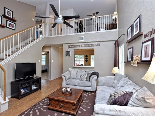 2717 Greenlee Dr, Leander, TX 78641 (#9524885) :: RE/MAX Capital City