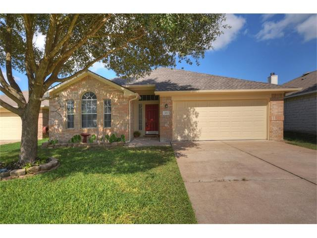 431 River Crossing Trl, Round Rock, TX 78665 (#9530457) :: RE/MAX Capital City