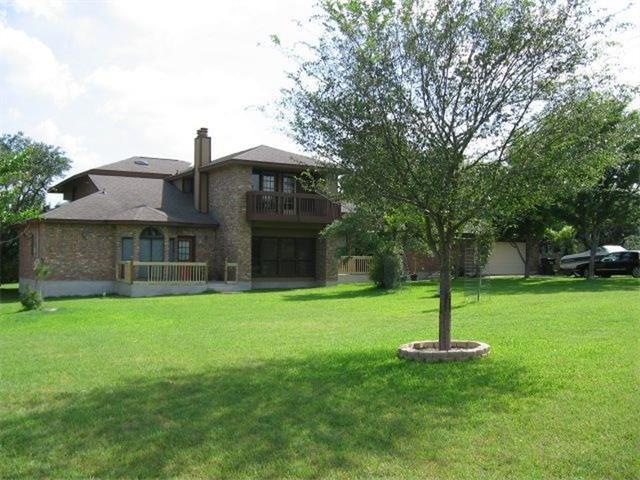 7207 Oak Shores Dr, Austin, TX 78730 (#9535159) :: RE/MAX Capital City