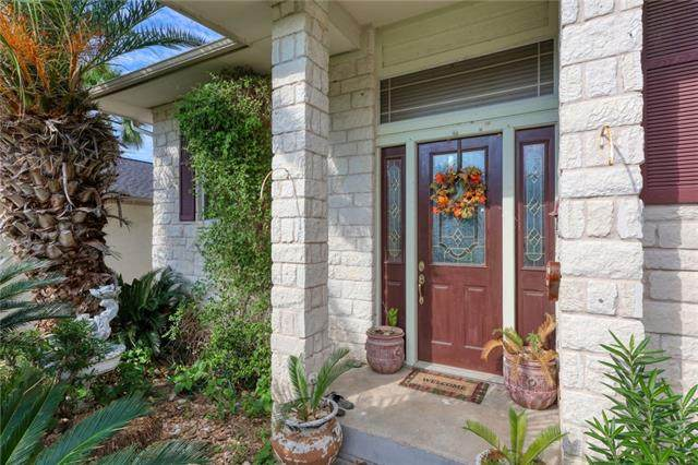 20401 Continental Dr, Lago Vista, TX 78645 (#9535915) :: Zina & Co. Real Estate