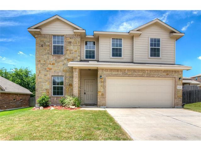 1428 Short Horn Cv, Round Rock, TX 78665 (#9548472) :: Papasan Real Estate Team @ Keller Williams Realty