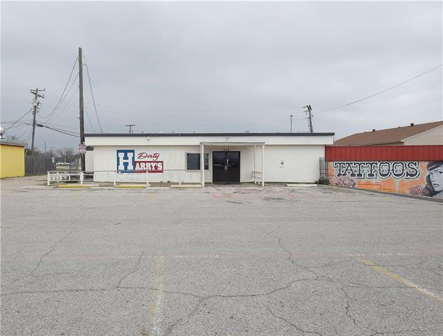 206 W Veterans Memorial Blvd, Harker Heights, TX 76548 (#9550800) :: Papasan Real Estate Team @ Keller Williams Realty