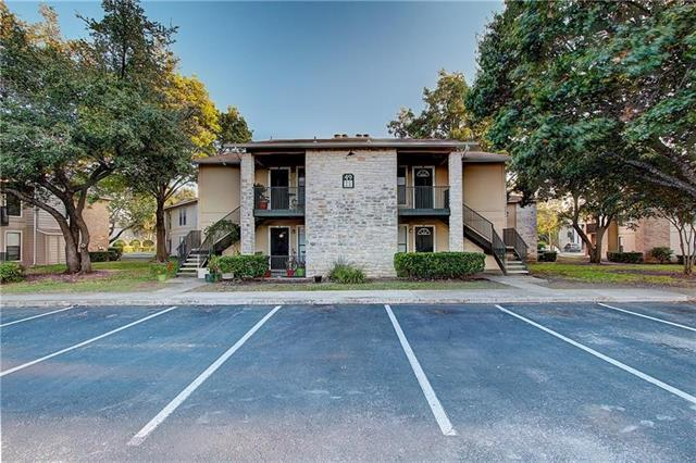 10616 Mellow Meadows Dr 49B, Austin, TX 78750 (#9553592) :: Papasan Real Estate Team @ Keller Williams Realty