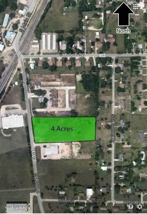 509 S Loop 4, Buda, TX 78610 (#9559659) :: Papasan Real Estate Team @ Keller Williams Realty