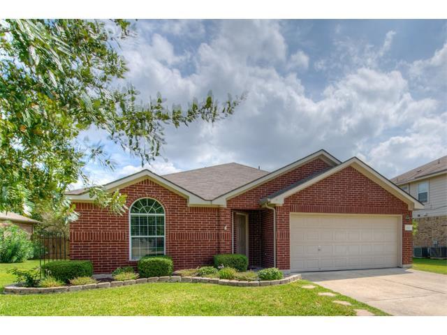 112 Inman Dr, Hutto, TX 78634 (#9562653) :: Forte Properties