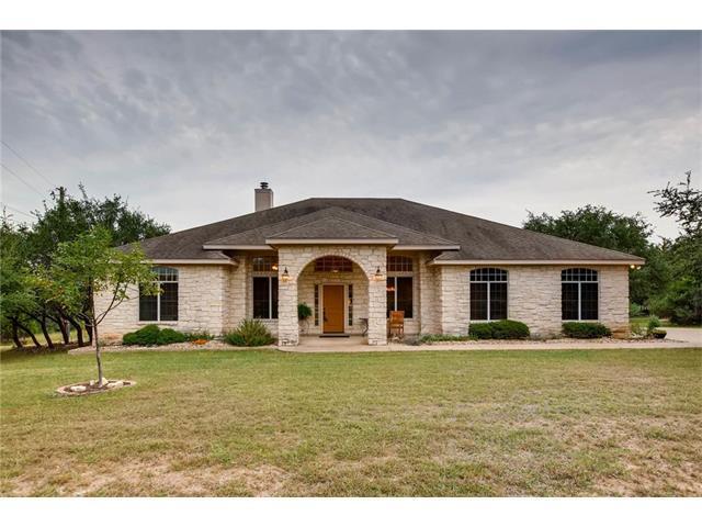 505 Terrace Canyon Dr, Dripping Springs, TX 78620 (#9563302) :: Papasan Real Estate Team @ Keller Williams Realty