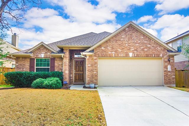 508 Caddo Lake Dr, Georgetown, TX 78628 (#9568031) :: The ZinaSells Group