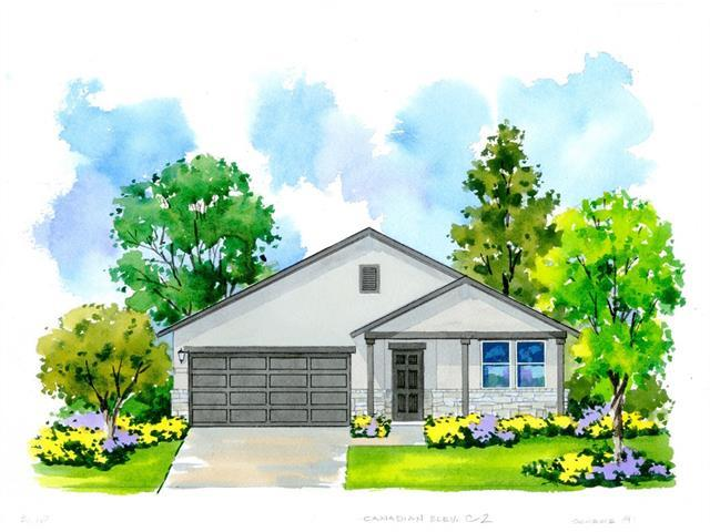204 Fieldstone Rd, Liberty Hill, TX 78642 (#9569043) :: RE/MAX Capital City