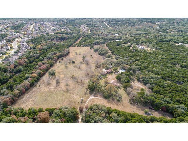 0 Roaring Springs Drive, Austin, TX 78736 (#9570046) :: The Gregory Group