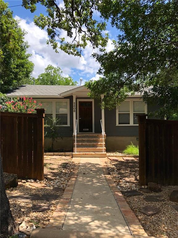 2408 W 12th St, Austin, TX 78703 (#9573915) :: The Perry Henderson Group at Berkshire Hathaway Texas Realty