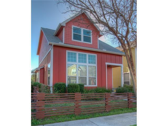 1601 Miriam Ave #207, Austin, TX 78702 (#9580687) :: The Heyl Group at Keller Williams