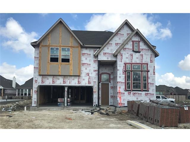 19412 Abigail Way, Pflugerville, TX 78660 (#9580764) :: Papasan Real Estate Team @ Keller Williams Realty