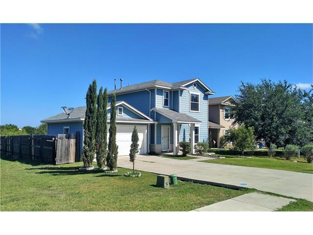 14125 Briarcreek Loop, Manor, TX 78653 (#9582727) :: The Heyl Group at Keller Williams