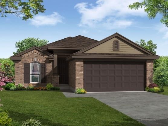 101 Evening Dusk Dr, Kyle, TX 78640 (#9586551) :: 3 Creeks Real Estate