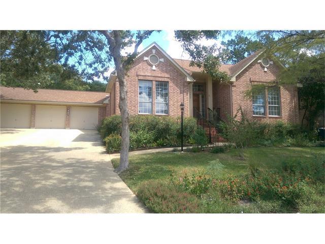 7400 Rain Creek Pkwy, Austin, TX 78759 (#9589445) :: TexHomes Realty