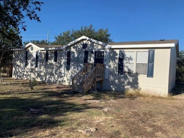 2509 Stag, Horseshoe Bay, TX 78657 (#9589688) :: Green City Realty