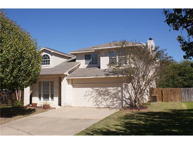 1908 Ascot Ln, Cedar Park, TX 78613 (#9591482) :: Papasan Real Estate Team @ Keller Williams Realty