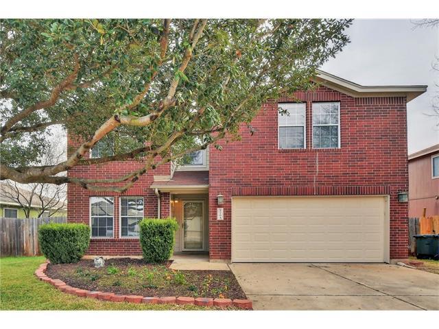 704 Eaglecreek Dr, Leander, TX 78641 (#9591612) :: Forte Properties