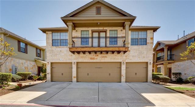 14815 Avery Ranch Blvd #503, Austin, TX 78717 (#9592148) :: The ZinaSells Group