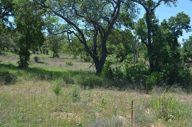 Lot 27-A Sierra Blf, Buchanan Dam, TX 78609 (#9597616) :: Realty Executives - Town & Country