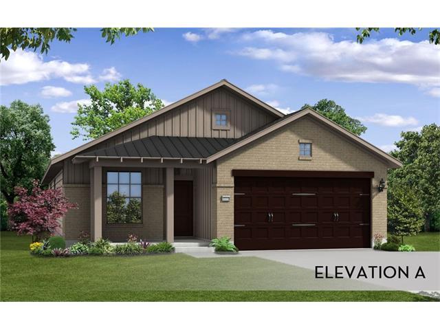 589 Vista Gardens Dr, Buda, TX 78610 (#9598170) :: Forte Properties