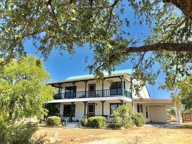 784 River View Dr, Johnson City, TX 78636 (#9598448) :: Watters International
