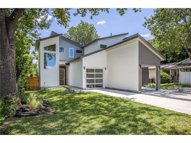 3105 Powell Cir A, Austin, TX 78704 (#9600456) :: Papasan Real Estate Team @ Keller Williams Realty
