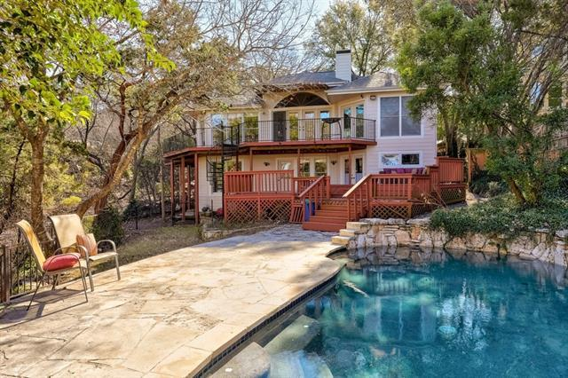 8305 Adirondack Trl, Austin, TX 78759 (#9603433) :: Papasan Real Estate Team @ Keller Williams Realty