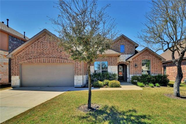 1507 Terrace View Dr, Cedar Park, TX 78613 (#9606229) :: Ana Luxury Homes