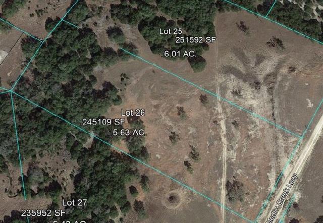 Lot 26 Medlin Creek Loop, Dripping Springs, TX 78620 (#9606911) :: Forte Properties