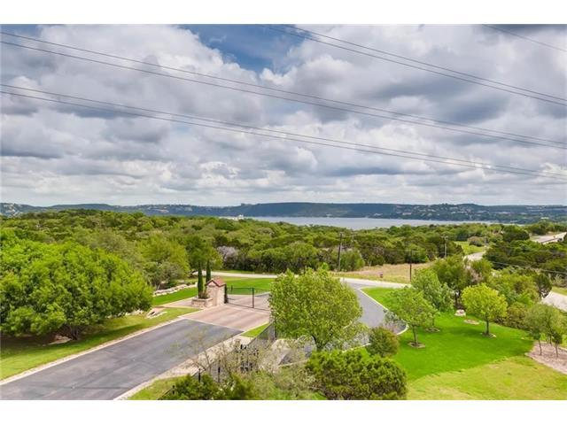4300 Mansfield Dam #321, Austin, TX 78734 (#9610210) :: TexHomes Realty