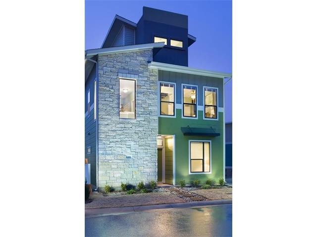 2009 Dinsdale Ln #299, Austin, TX 78741 (#9611947) :: RE/MAX Capital City