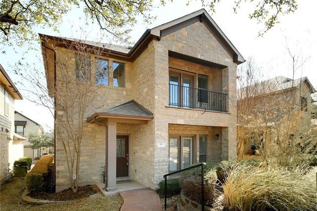 11400 W Parmer Ln #16, Cedar Park, TX 78613 (#9613378) :: TexHomes Realty