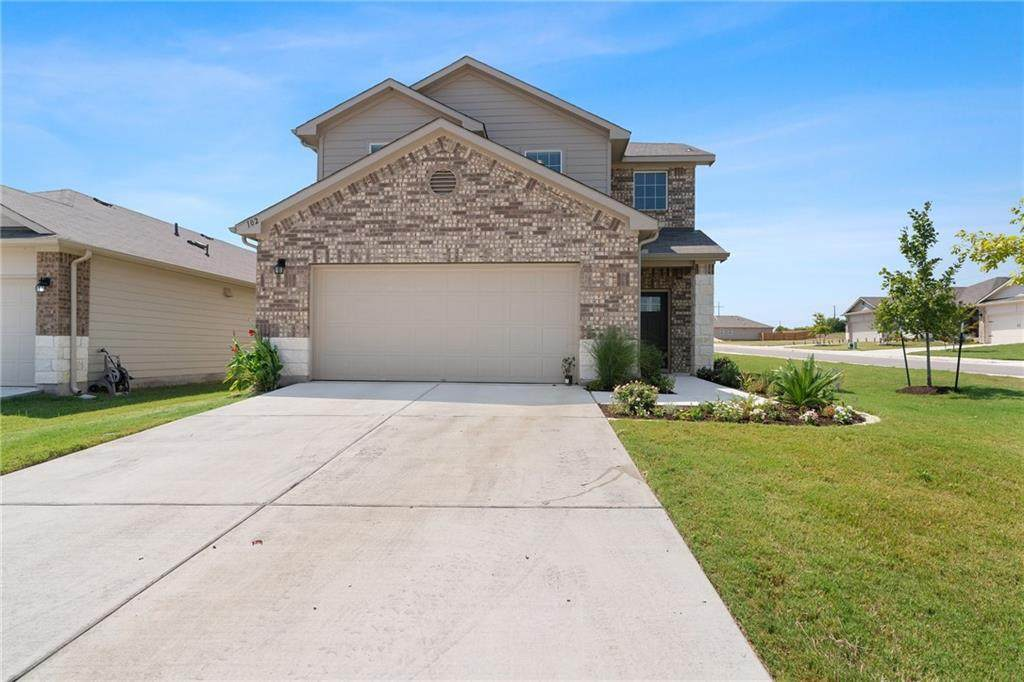 102 Lullaby Dr - Photo 1
