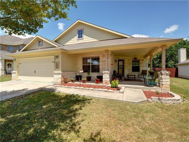 315 Silverado Dr, Kyle, TX 78640 (#9618351) :: Forte Properties