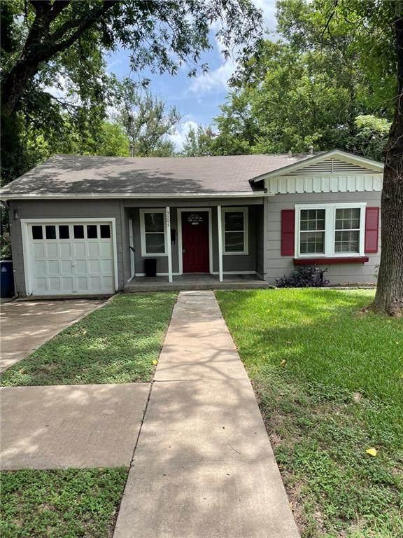 3505 Robinson Ave, Austin, TX 78722 (#9620730) :: Papasan Real Estate Team @ Keller Williams Realty