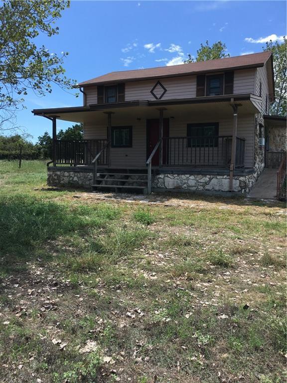 355 Chaparral Rd, Georgetown, TX 78628 (#9626173) :: Papasan Real Estate Team @ Keller Williams Realty
