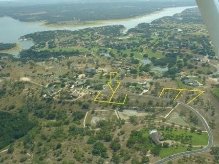(Lot 4& 5) Hidden Hills Dr, Spicewood, TX 78669 (#9626498) :: The ZinaSells Group