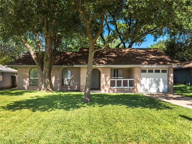 7312 Shadywood Dr, Austin, TX 78745 (#9632167) :: Papasan Real Estate Team @ Keller Williams Realty