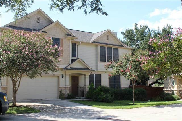 11000 Anderson Mill Rd #19, Austin, TX 78750 (MLS #9636933) :: Vista Real Estate